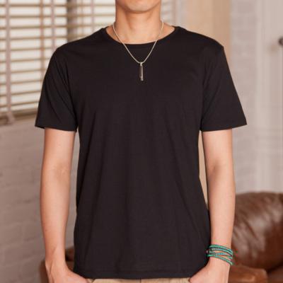 ブラックTシャツ(ブラック)