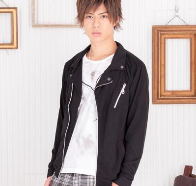 ライダースジャケット×Tシャツ(2点セット)