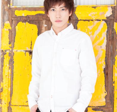 オックス長袖シャツ(ホワイト)