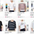 Style Block Men7分袖