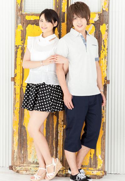 ポロシャツ×ショートパンツ(2点セット)
