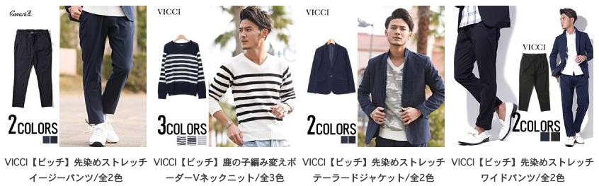 VICCI