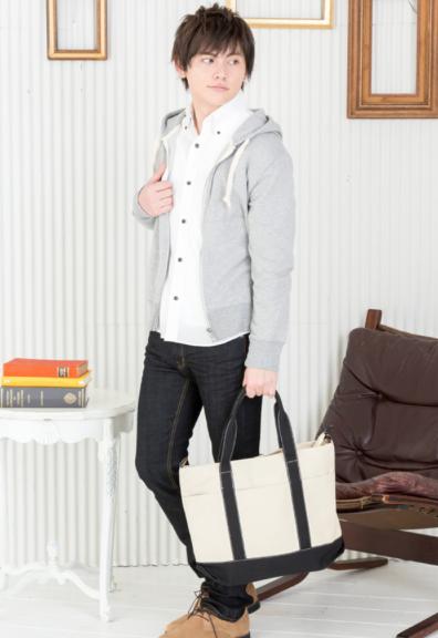 パーカー×シャツ×半袖T×デニム(4点セット)