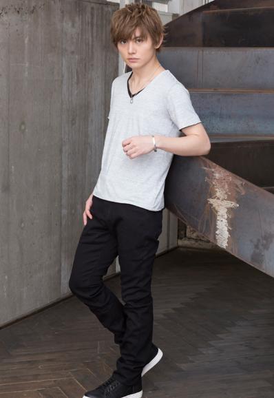 半袖T×スキニーパンツ(2点セット)