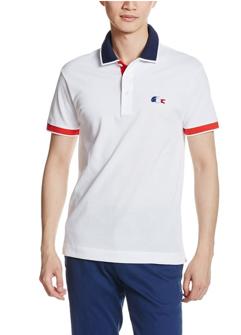 LACOSTE 『Sporting Spirit』 ポロシャツ